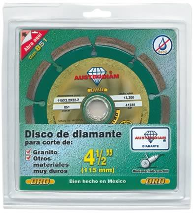 Disco Diamante